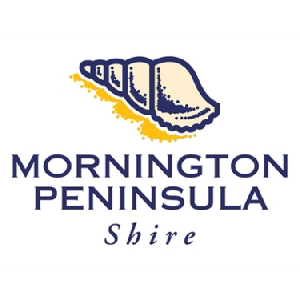 The Mornington Peninsula Shire logo.
