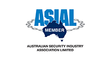 The asial logo