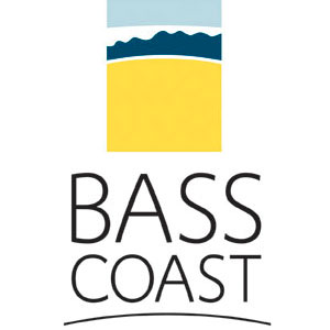 The Bass Coast Council logo.