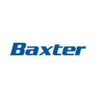 The Baxter Logo.
