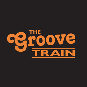 The Groove Train Restaurants logo.