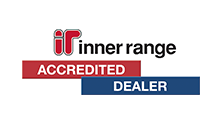 Logical Services is an Inner Range Accredited Dealer