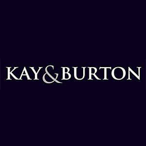 The Kay Burton logo.