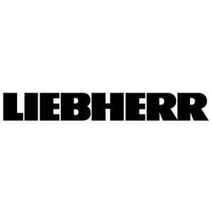 The Liebherr logo.