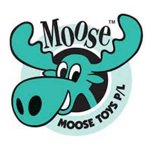 The Moose Toys logo.