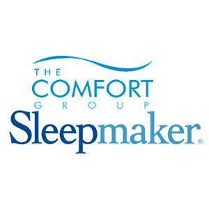 The Sleepmaker Australian Comfort group.