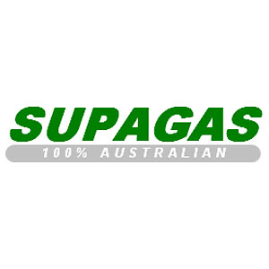 The Supagas logo.