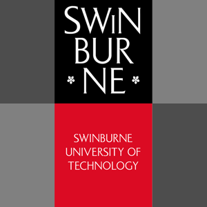 The Swinburne Institute of Technology logo.