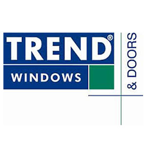 The Trend Windows logo.
